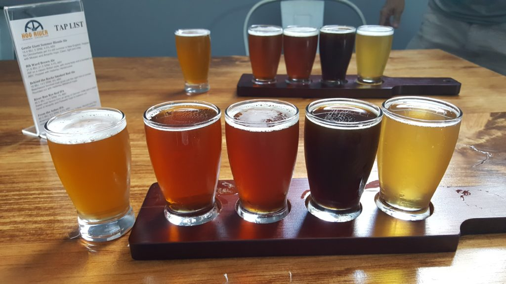 Hog River Brewing
