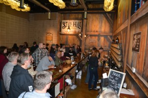 Still Hill Brewery