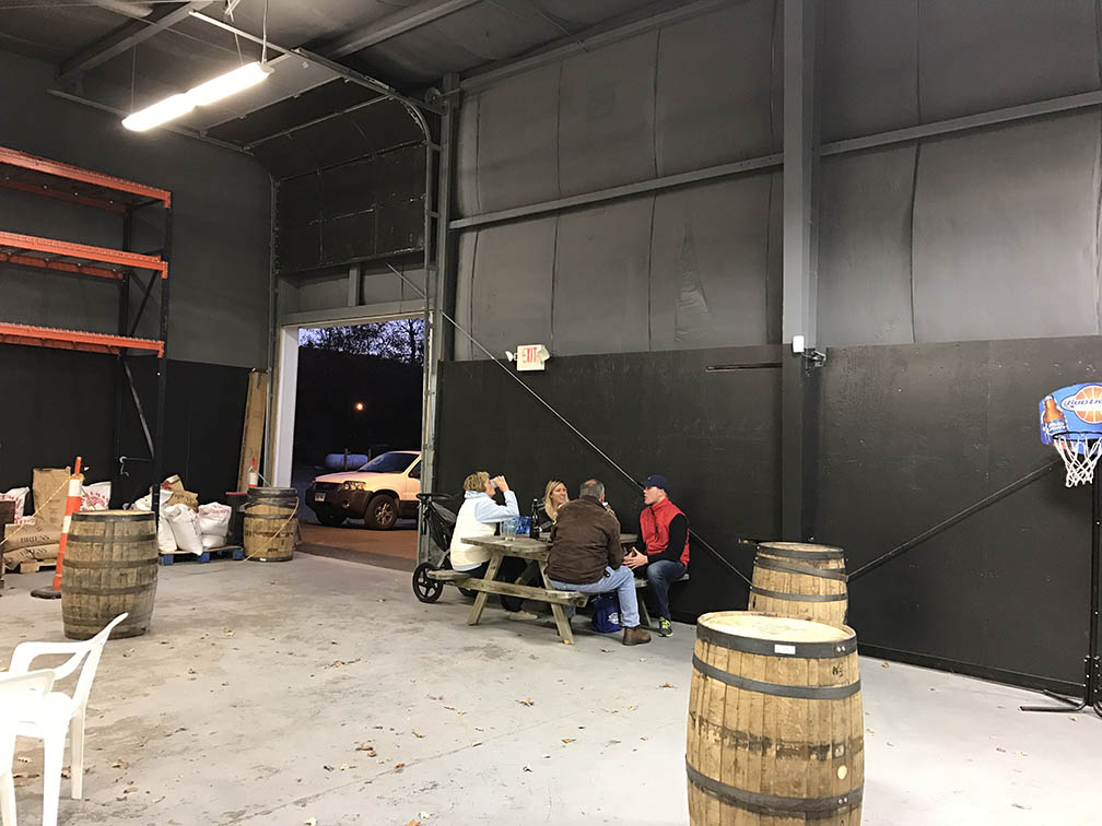 Steady Habit Brewing Company Brewery Ratings