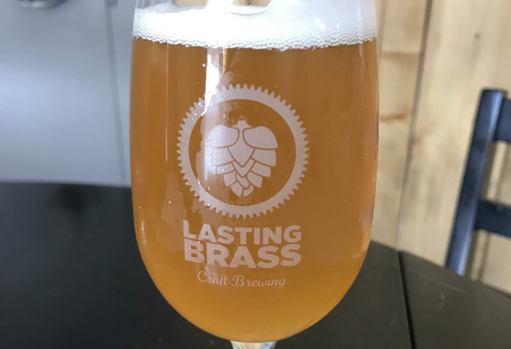 Lasting Brass Brewing