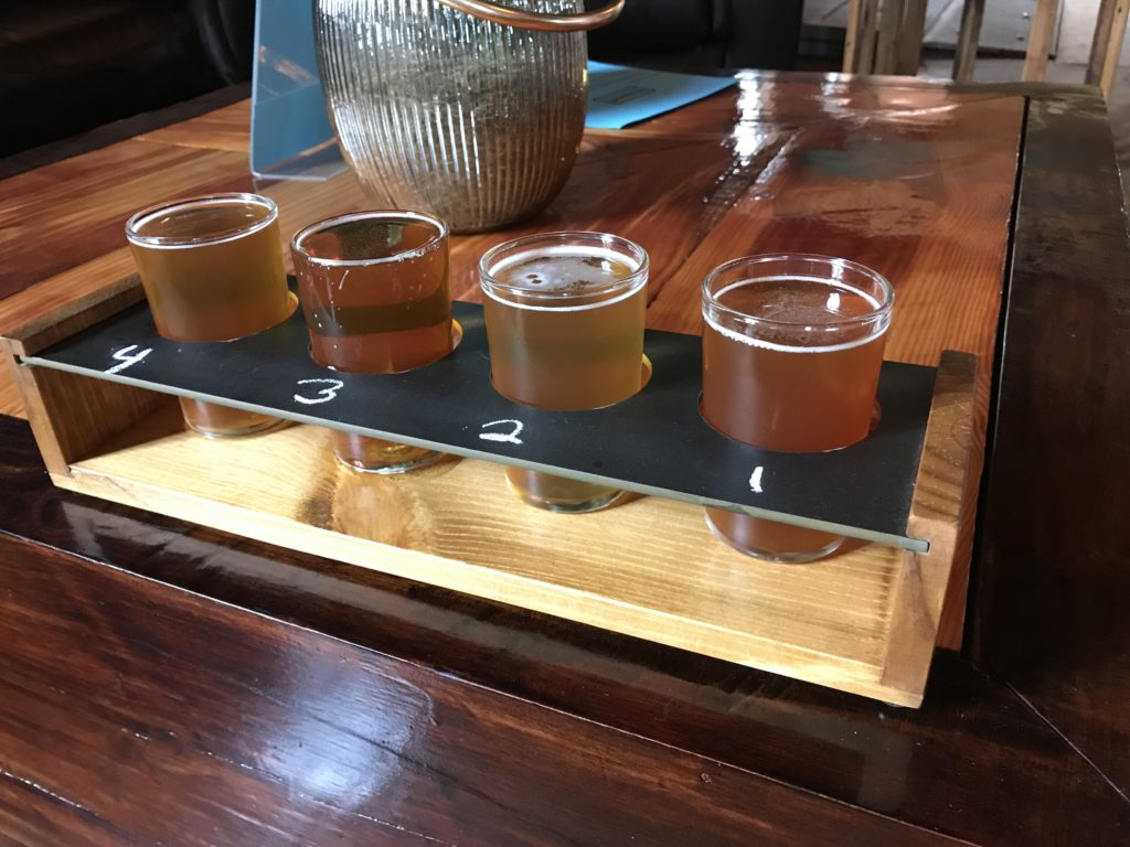 Witchdoctor Brewing Company
