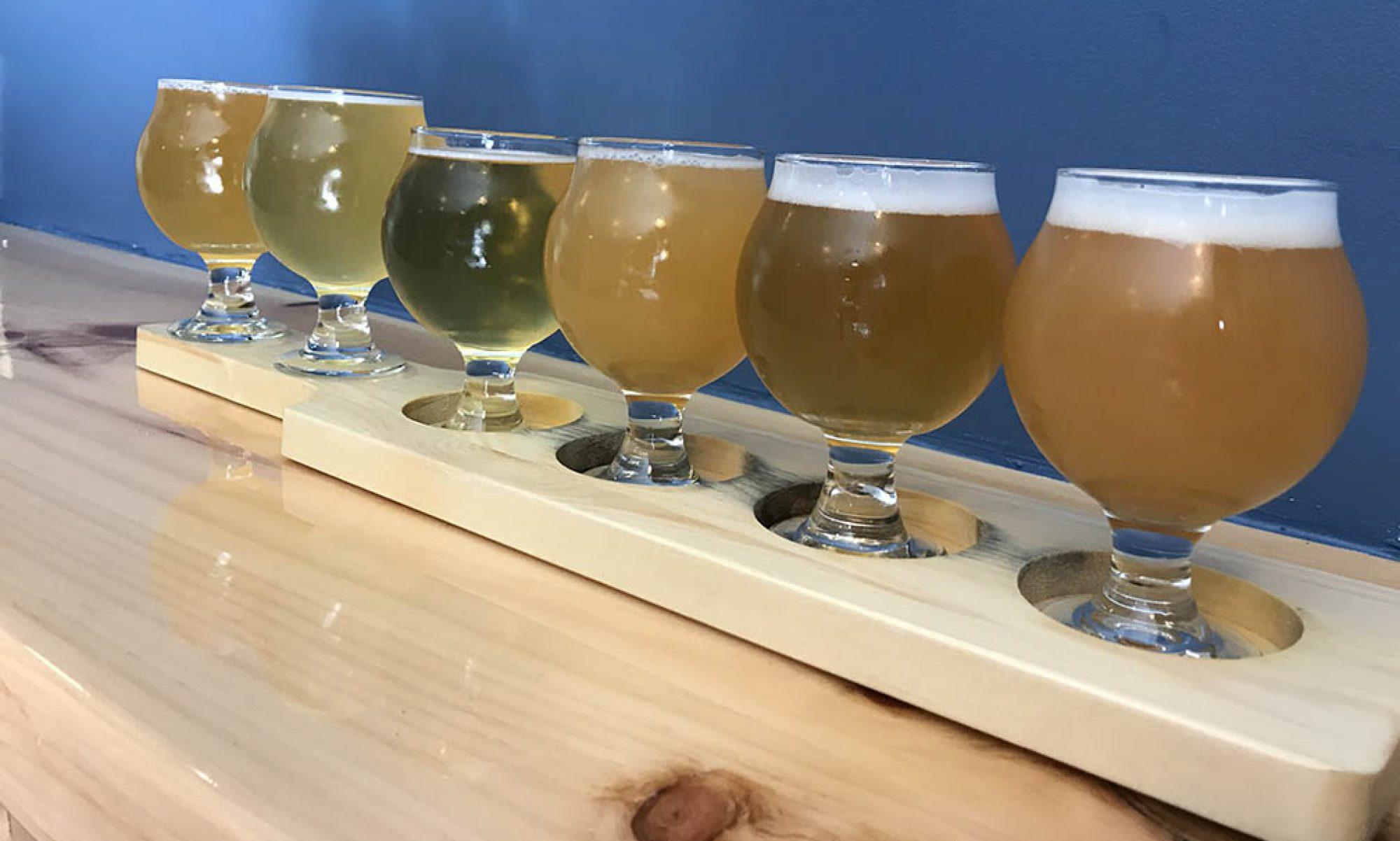 Brewery Ratings